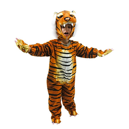 LEGLER Strój Tygrys