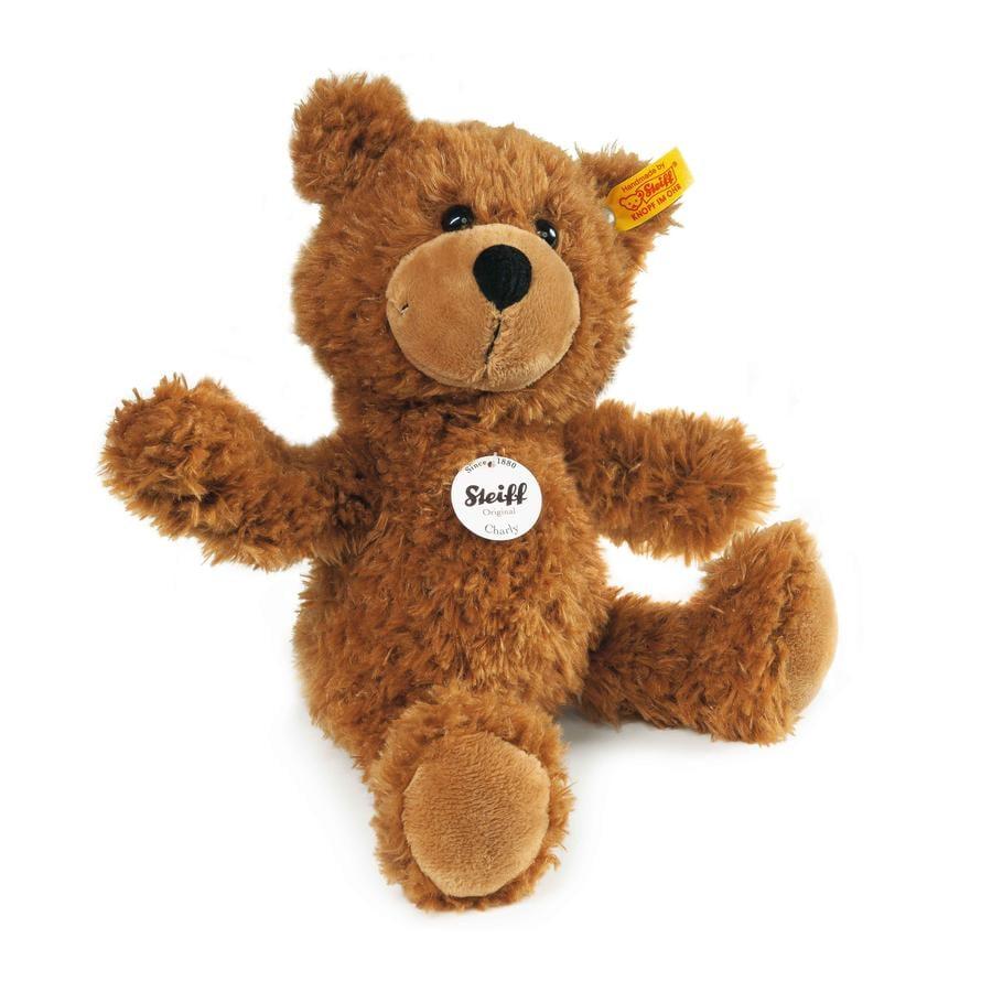 STEIFF Schlenkerteddy Miś Charly 30 cm kolor brązowy