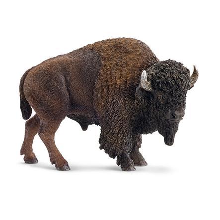 Schleich Figurine bison 14714