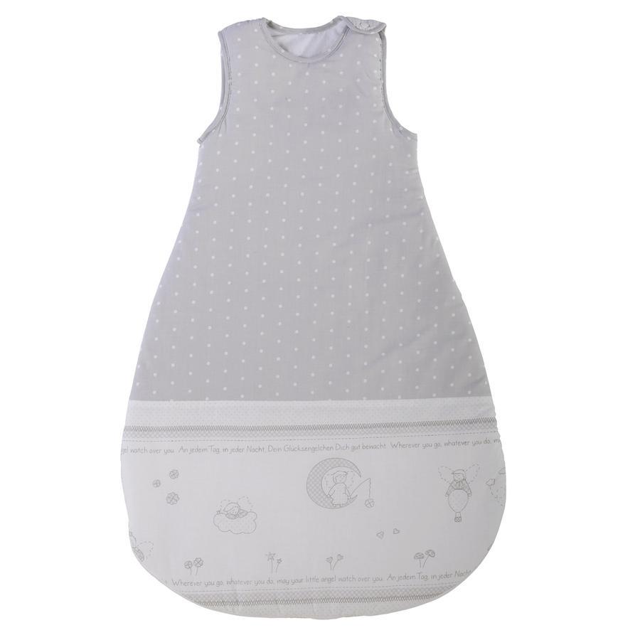 ROBA Saco de dormir 90 cm, Angelito gris