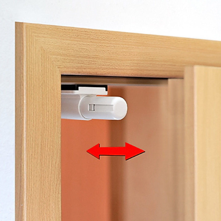 REER Frein pneumatique pour portes