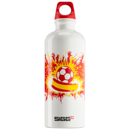 SIGG Trinkflasche 0,6 l Design Specials World-Cup 2014 Spanien