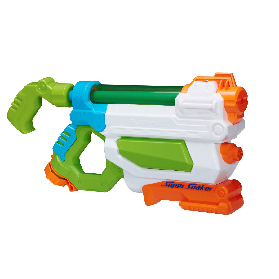 HASBRO Super Soaker - FlashFlood