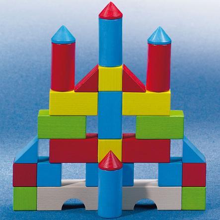 HABA Elementi colorati - confezione extra