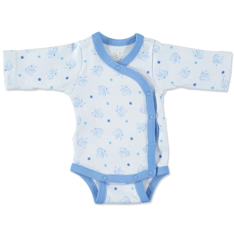 FIXONI Omlottbody soft blue