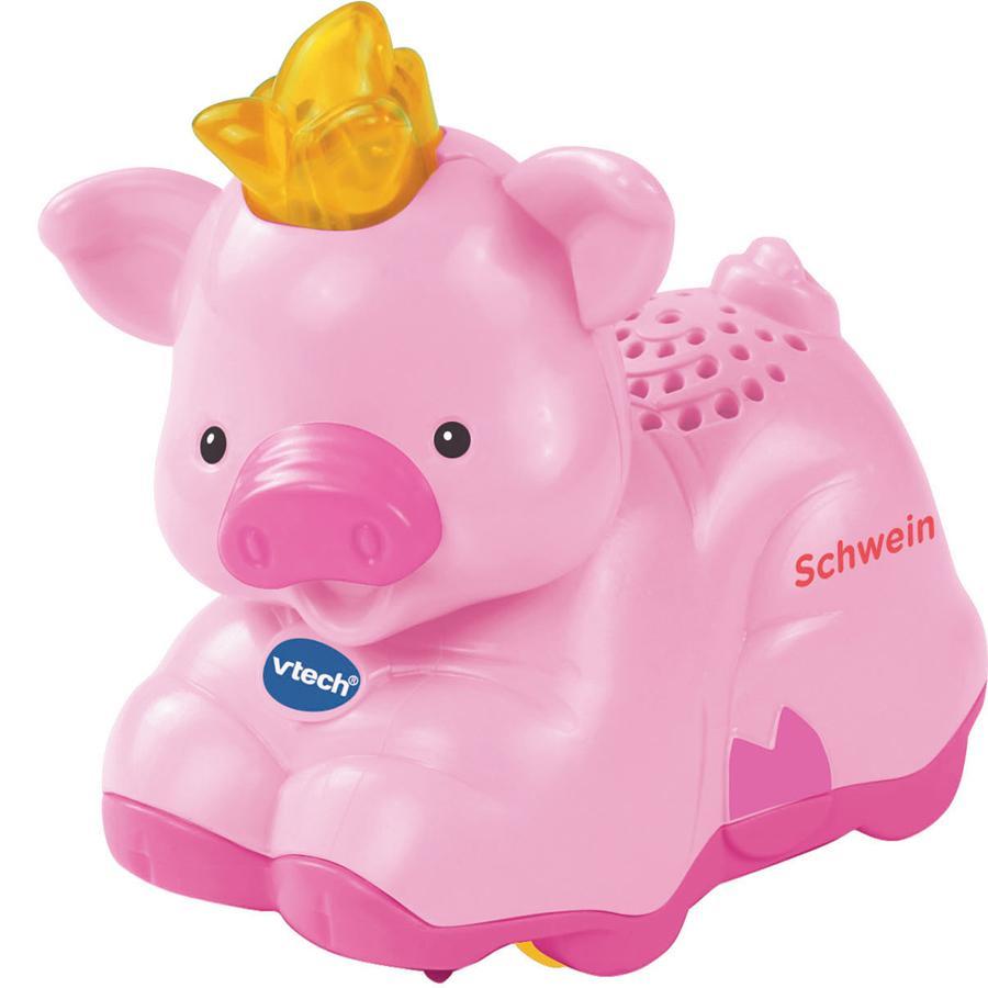 vtech® Tip Tap Baby Zwierzęta - Świnka