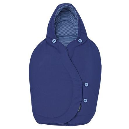 MAXI COSI Fußsack für Babyschalen River blue
