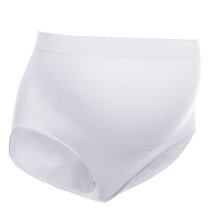 NOPPIES Culotte de grossesse white