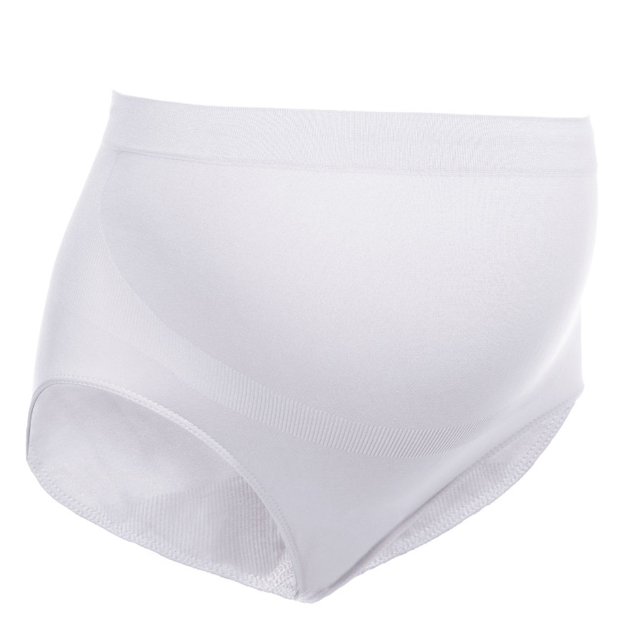 NOPPIES Slip premaman white