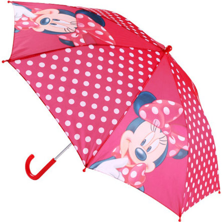 LEGLER Disney Minnie Mouse - Ombrello