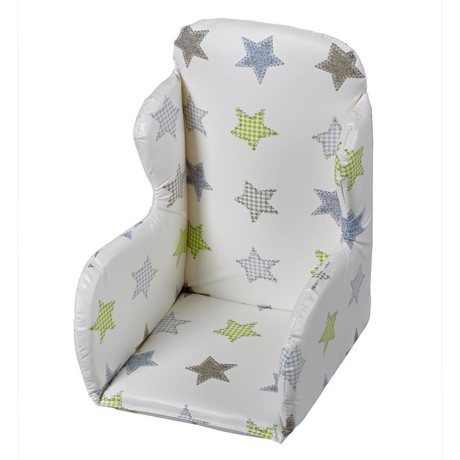 GEUTHER Výplň do dětské židličky 4731 barva 32