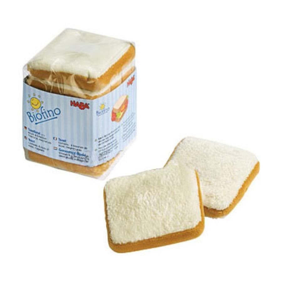 HABA Biofino obchod-  toustový chléb