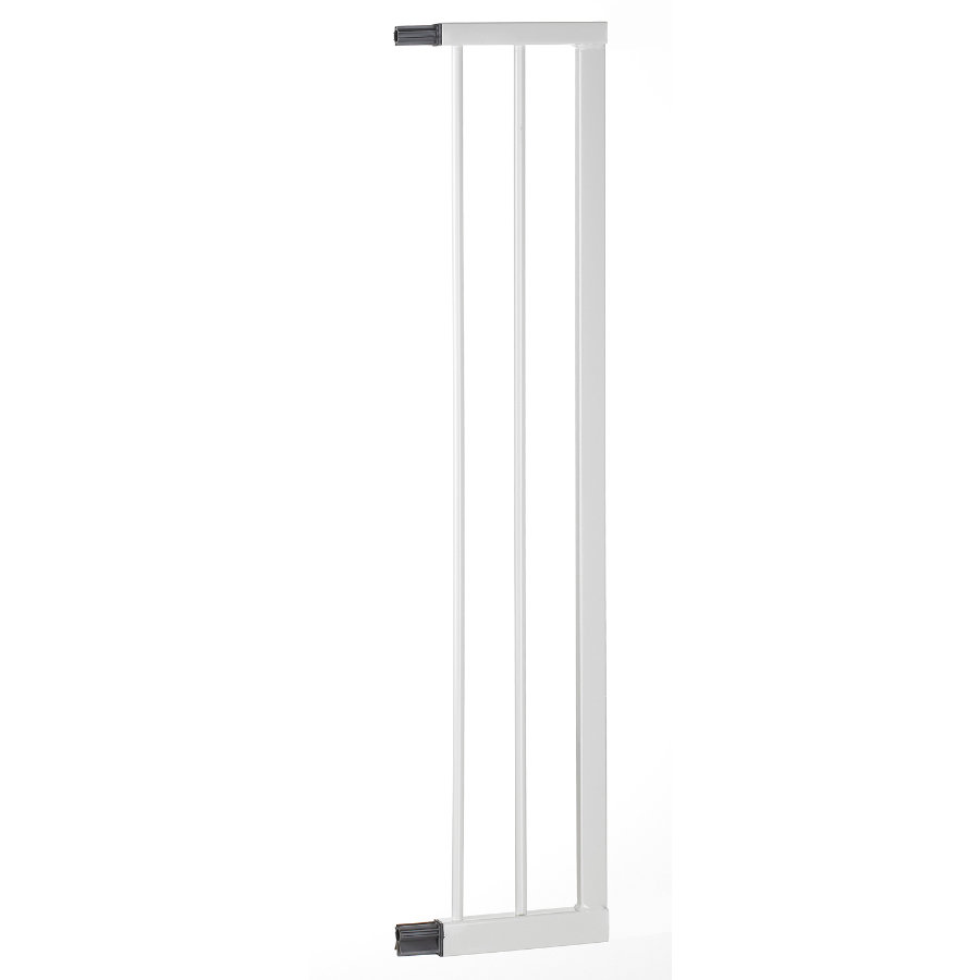 GEUTHER Extension Piece for EASYLOCK - White 16cm