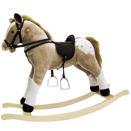 BINO Rocking Horse Max 82533