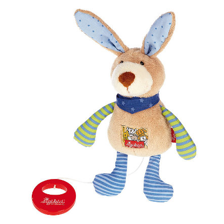 SIGIKID Musical Bunny