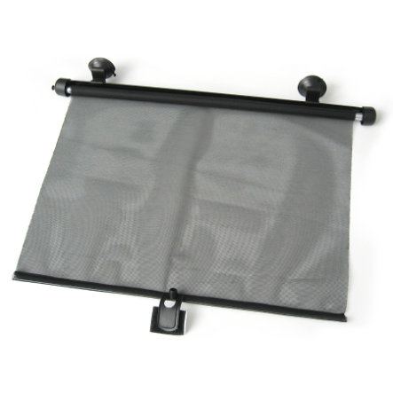 REER Car Roll-Up Sunshade