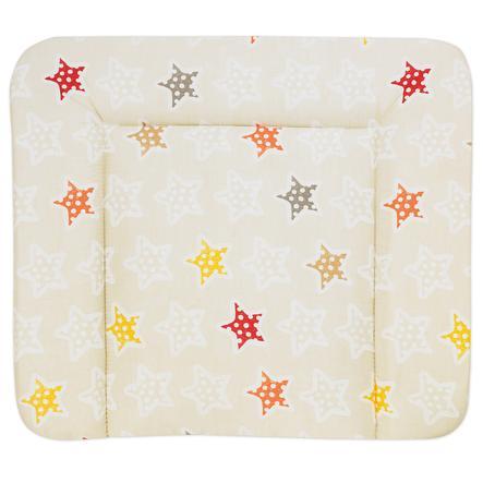 ALVI Przewijak miękki MOLLY Stars & Stripes 272-6 kolor beżowy