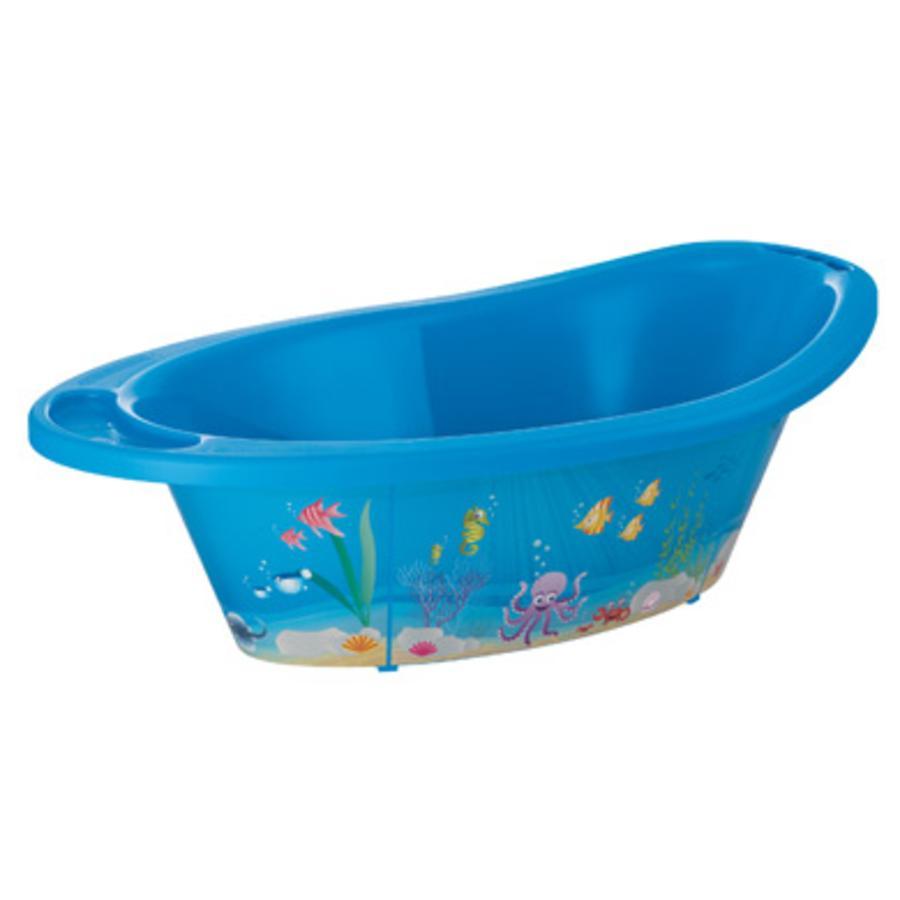 Rotho Babydesign Badewanne StyLe! Ocean aquamarine