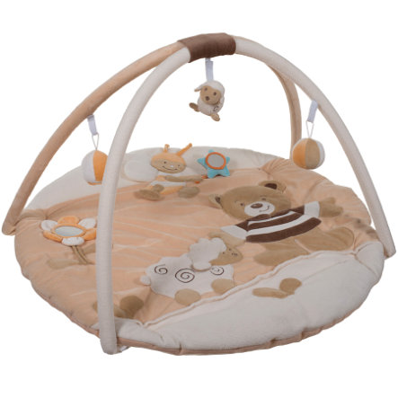 BIECO Play Mat Gym - Bubu Bear