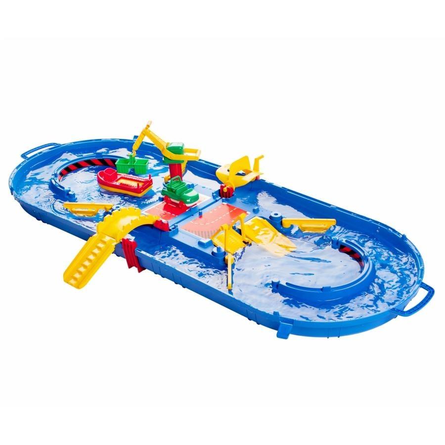 AquaPlay Aquabox, auch für unterwegs