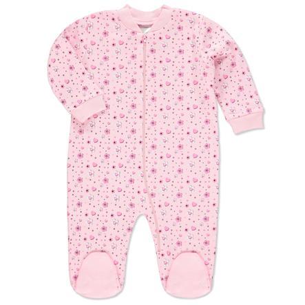 pink or blue Girls Pyjama, Flowers, motifs, rose