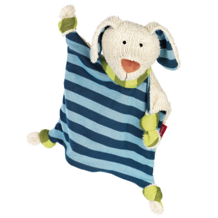 SIGIKID Cuddly Cloth Dog