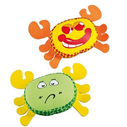 HAPPY PEOPLE Zabawka na plaże Krab