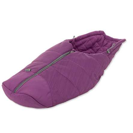 Britax affinity Footmuff Cool Berry 2014 collection