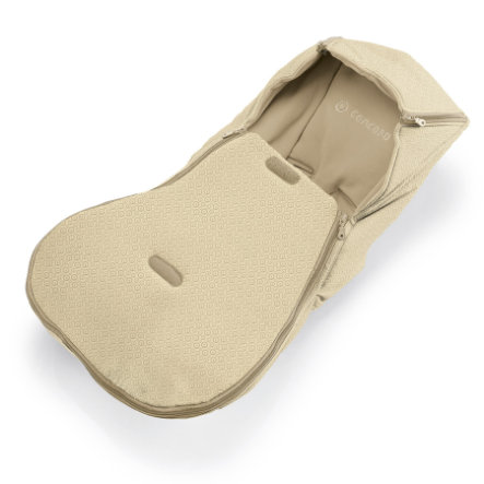 CONCORD Schlafsack Hug Driving Honey Beige