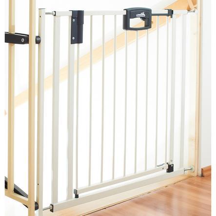 Geuther Barrière pour escalier Easylock 4793, 84,5-92,5 cm