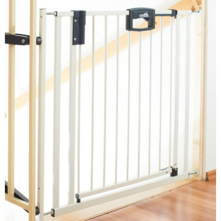 GEUTHER Easy lock Barriera per scale 84,5 x 92,5 cm