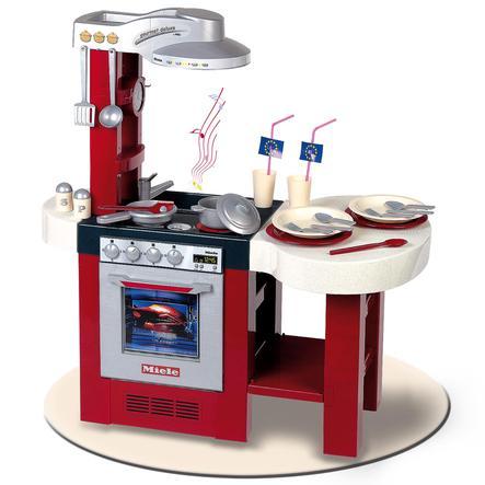 KLEIN Kuchyňka dětská elektronická Gourmet Deluxe 9156