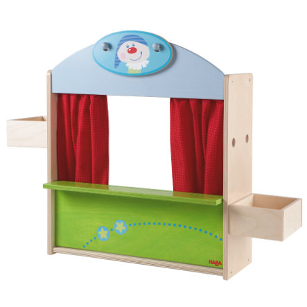 HABA Toy Shop and Puppet Theatre 5692