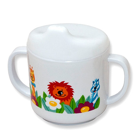 BIECO Trainer Cup Zoo
