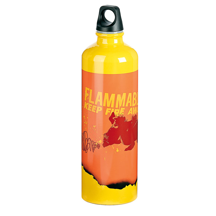 SIGIKID Beasts Drinking Bottle - Flammable