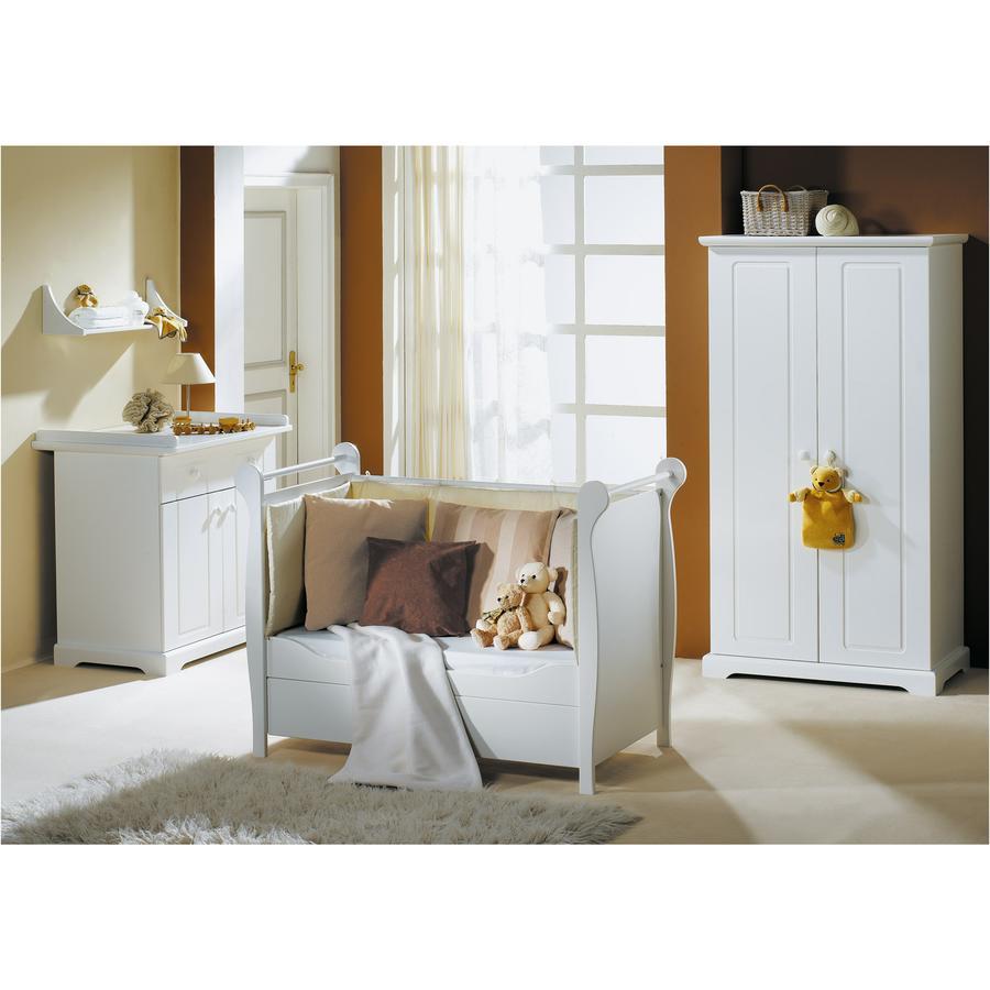 SCHARDT Felice Chambre d'enfant, armoire 2 portes