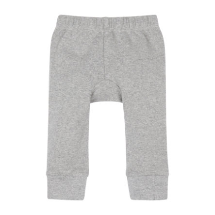 SENSE ORGANICS Baby Sweatbroek BRIGHT grey melange