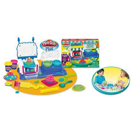 Play-Doh Party Zestaw deserowy