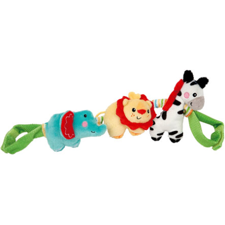 Fisher Price Kinderwagen- en speelketting