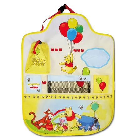 KAUFMANN Auto Spielzeugtasche Winnie the Pooh