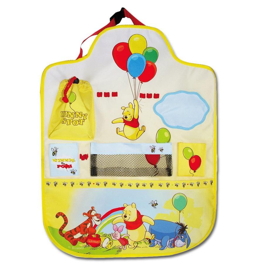 KAUFMANN Speelgoedtas voor de auto - Winnie the Pooh