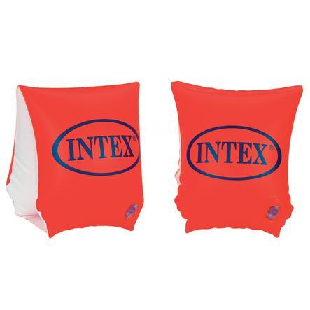 INTEX® Schwimmhilfe Deluxe 23 x 15 cm klein