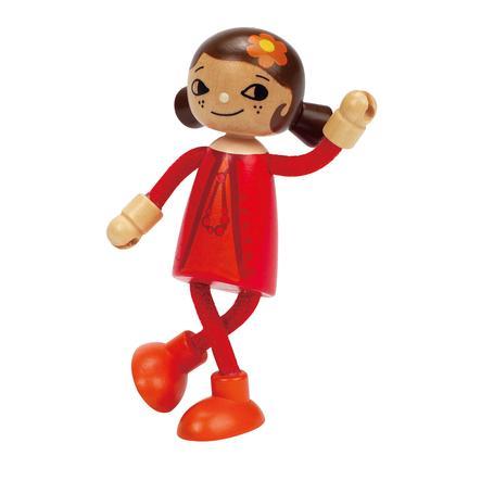 """HAPE Bambola di legno """"Mamma"""""""