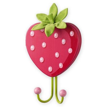 HABA Individual hook Strawberry Dream