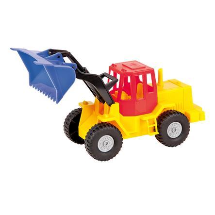 LENA Profi Line - Traktor med skopa