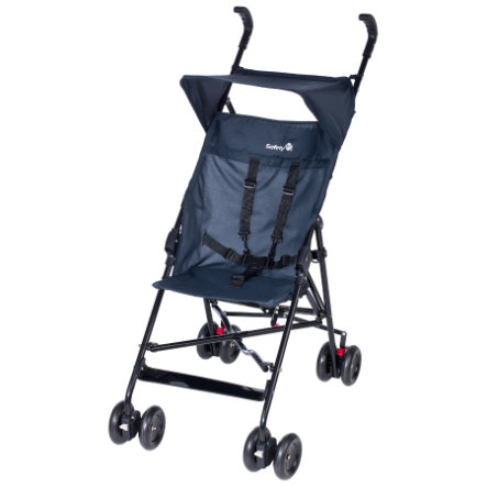 Safety 1st Poussette-canne Peps, avec canopy, Full Blue
