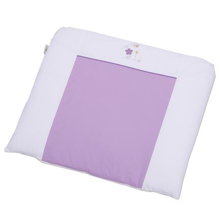 Easy Baby Textile Change Mat, Honey Bear violet (440-40)