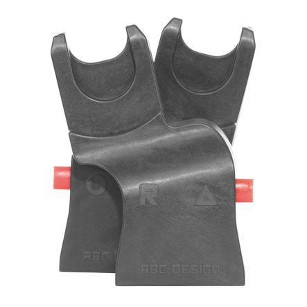 ABC DESIGN Car Seat Adapter Maxi Cosi/Cybex for 3Tec Plus/Cobra Plus/Mamba Plus