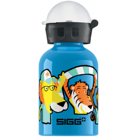 SIGG Gourde 0,3 l Design Go Team !