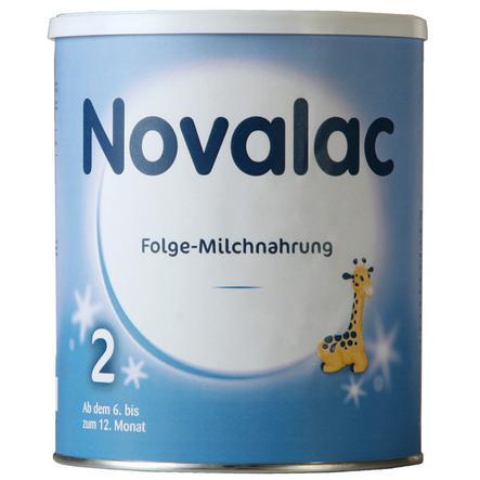 Novalac Standard 2 800g